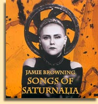 Songs Of           Saturnalia